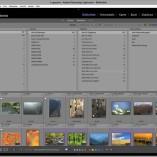 Bibliotheksfilter in Adobe Lightroom