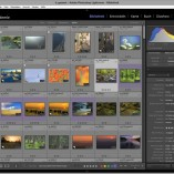 Bilder markieren in Adobe Lightroom