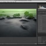Neutralgraufilter in der Bildbearbeitung von Adobe Lightroom