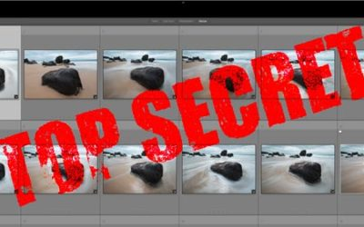 Top Secret: Automatisch Weiterschalten in Lightroom