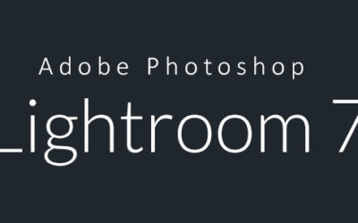 Lightroom 7