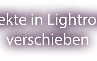 Lr2go: Objekte in Lightroom verschieben